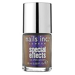 Nails Inc. - Nails inc Cheyne Walk Mirror Metallic polish