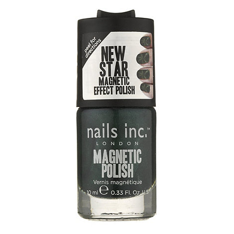Nails Inc. - Nails inc Shaftesbury Avenue Magnetic polish