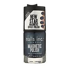 Nails Inc. - Nails inc The Strand Magnetic polish 10ml