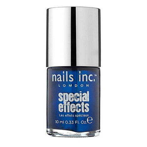 Nails Inc. - Primrose Park metallic nail polish 10ml