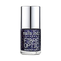 Nails Inc. - Mayfair Mews fibre optic polish