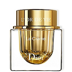 DIOR - 'L'or de Vie' cream 50ml