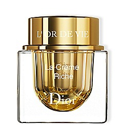 DIOR - 'L'or de Vie' rich cream 50ml
