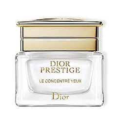 DIOR - 'Prestige Le Concentr ' eye cream refill 15ml