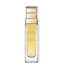 DIOR - 'Prestige Huile Souveraine' oil serum 30ml