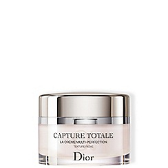 DIOR - 'Capture Totale' multi-perfection rich cream 60ml