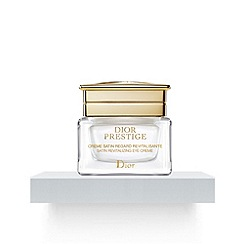 DIOR - Dior Prestige - Dior revitalising eye cream