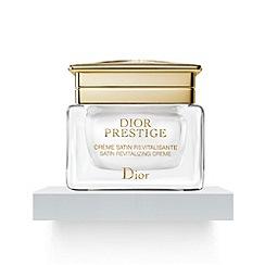 DIOR - Dior Prestige - Dior revitalising cream