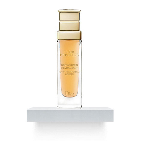 DIOR - +Prestige+ satin revitalizing nectar serum 30ml