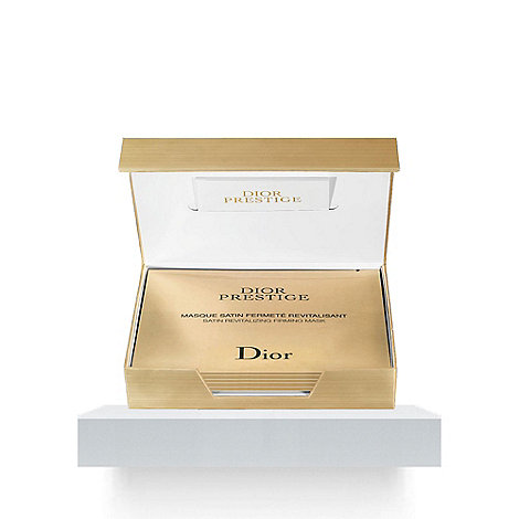 DIOR - Dior Prestige - Satin Revitalizing Firming Mask