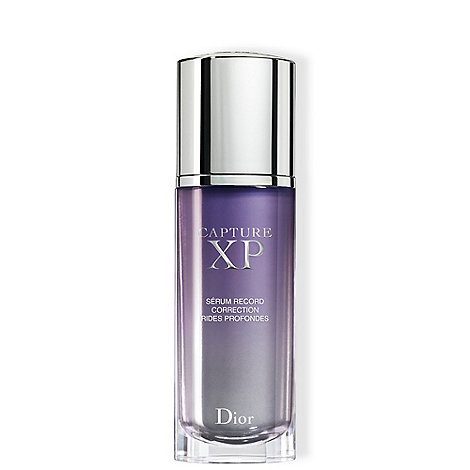 DIOR - Ultimate Deep Wrinkle Correction Serum 50ml