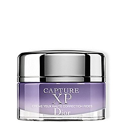 DIOR - 'Capture XP' ultimate wrinkle correction eye cream 15ml