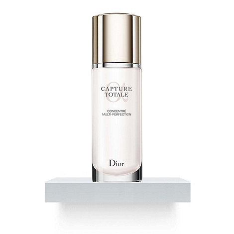 DIOR - +Capture Totale+ multi-perfection concentrate serum 50ml