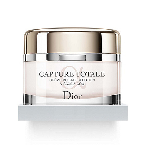DIOR - +Capture Totale+ multi-perfection face and neck cream 60ml
