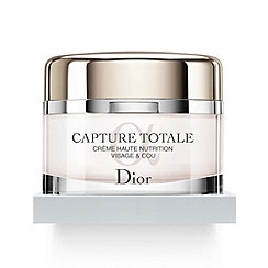 DIOR - Capture Totale Haute Nutrition Creme 60ml