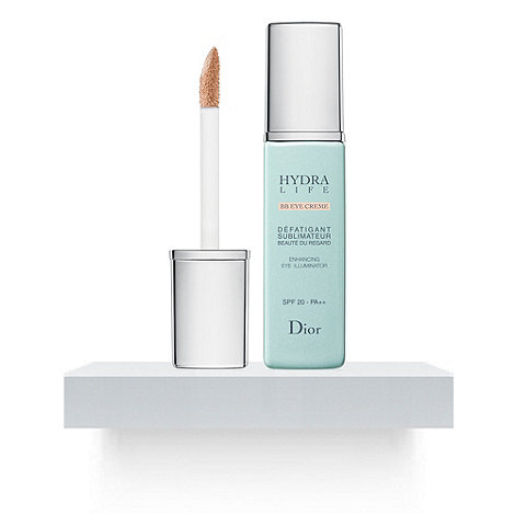 DIOR - +Hydra Life+ BB eye cream 6ml
