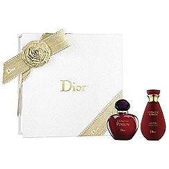 DIOR - Hypnotic Jewel Box 50ml Eau de Toilette Gift Set for Her