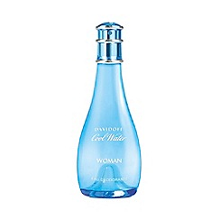 Davidoff - Cool Water for Her Deodorant Spray 100ml
