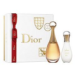 DIOR - 'J'adore' eau de parfum Christmas gift set