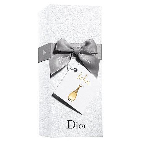 DIOR - Pre-Wrapped J+adore 50ml Eau de Parfum