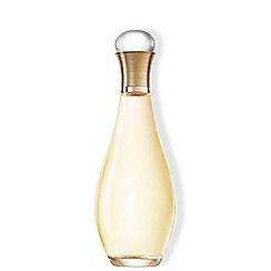 DIOR - 'J'adore' dry silky body oil