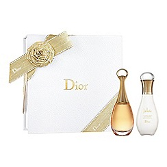 DIOR - J'adore Jewel Box 50ml Eau de Parfum Gift Set for Her