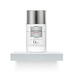 DIOR - Dior Homme Sport - Deodorant Stick  75ml