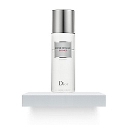 DIOR - Dior Homme Sport - Deodorant Spray  150ml