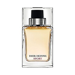 DIOR - Dior Homme Sport - After Shave Lotion  100ml