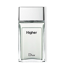 DIOR - Higher Eau de Toilette Spray