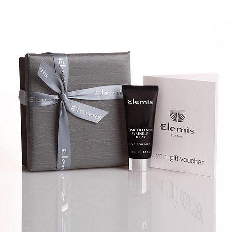 Elemis - Gift Voucher Kit - Male