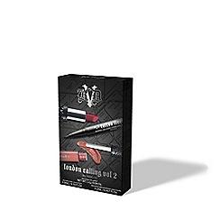 Kat Von D - 'London Calling Vol 2' gift set