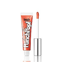 Benefit - 'Punch Pop!' liquid lip colour 7ml