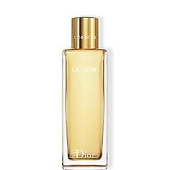 DIOR - 'L'Or de Vie' body lotion 180ml