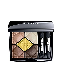 DIOR - '5 Couleurs' 557 focus eye shadow palette 7g