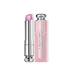 DIOR - 'Addict Lip Glow' glitter lip balm