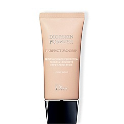 DIOR - 'Diorskin Forever' perfect mousse cream foundation