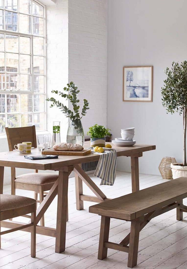 By the coast debenhams natural habitat rustic wood will add texture and interest shop the look geotapseo Images