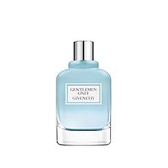 Givenchy - Limited edition 'Gentlemen Only Fraîche' eau de toilette 100ml