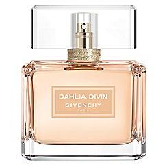 Givenchy - 'Dahlia Divin' nude eau de parfum