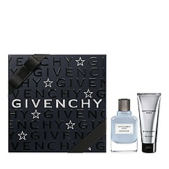 Givenchy - 'Gentlemen Only' eau de toilette Christmas gift set