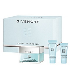 Givenchy - 'Hydra Sparkling' skincare gift set