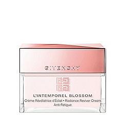 Givenchy - 'L'Intemporel Blossom' anti fatigue day cream 50ml