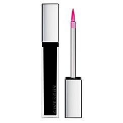 Givenchy - 'Gloss Noir Révélateur' lipgloss 6ml
