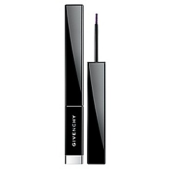 Givenchy - 'Liner Vinyl Noir Rose' liquid eyeliner 3ml