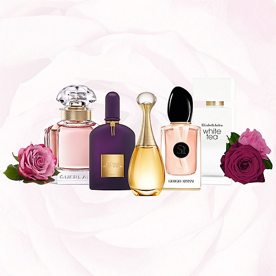 Fragrance Gifts for Mother's Day