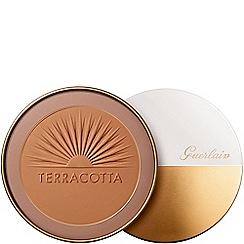 GUERLAIN - 'Terracotta Ultra Matte' powder bronzer 10g