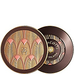 GUERLAIN - 'Terracotta Chic Tropic' powder bronzer 19g