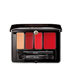 GUERLAIN - 'KissKiss - Red Passion' lip contouring palette