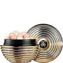 GUERLAIN - 'Météorites' Christmas gold pearls powder 20g